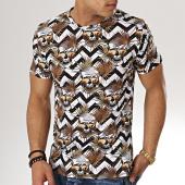 /achat-t-shirts/mtx-tee-shirt-tm0061-blanc-noir-173959.html