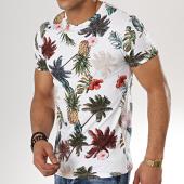 /achat-t-shirts/mtx-tee-shirt-tm0085-blanc-floral-173965.html