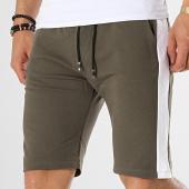 /achat-shorts-jogging/mtx-short-jogging-avec-bandes-tm0088-vert-kaki-blanc-173966.html