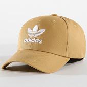 /achat-casquettes-de-baseball/adidas-casquette-classic-trefoil-dv0172-beige-174320.html