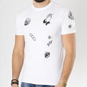 /achat-t-shirts/berry-denim-tee-shirt-jb18071-blanc-174177.html