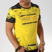 /achat-t-shirts/classic-series-tee-shirt-826-jaune-174184.html