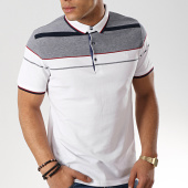 /achat-polos-manches-courtes/classic-series-polo-manches-courtes-p259-blanc-174200.html