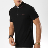 /achat-polos-manches-courtes/classic-series-polo-manches-courtes-p438-noir-174251.html