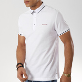 /achat-polos-manches-courtes/classic-series-polo-manches-courtes-p438-blanc-174252.html