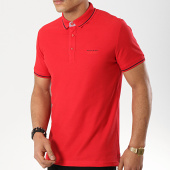 /achat-polos-manches-courtes/classic-series-polo-manches-courtes-p-438-rouge-174253.html