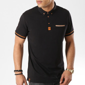 /achat-polos-manches-courtes/classic-series-polo-manches-courtes-5681-noir-174257.html