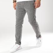 /achat-pantalons-carreaux/classic-series-pantalon-m3063-gris-anthracite-chine-174338.html