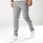 /achat-pantalons-carreaux/classic-series-pantalon-m3065-noir-blanc-174365.html