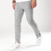 /achat-pantalons-carreaux/classic-series-pantalon-carreaux-m3076-gris-noir-174373.html
