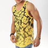 /achat-debardeurs/bellfield-debardeur-orvar-jaune-noir-floral-174382.html
