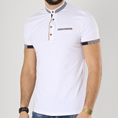 /achat-polos-manches-courtes/classic-series-polo-manches-courtes-2378-blanc-174432.html