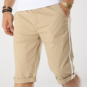 /achat-shorts-chinos/mz72-short-chino-a-bandes-freeup-beige-174288.html
