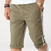 /achat-shorts-chinos/mz72-short-chino-a-bandes-freeup-vert-kaki-174289.html
