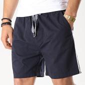 /achat-shorts-chinos/mz72-short-chino-a-bandes-flexor-bleu-marine-174319.html