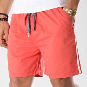 /achat-shorts-chinos/mz72-short-chino-a-bandes-flexor-rouge-clair-174322.html