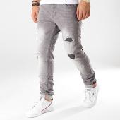 /achat-jeans/mz72-jean-slim-wrap-gris-174438.html