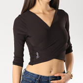 /achat-t-shirts-manches-longues/project-x-tee-shirt-manches-longues-crop-femme-f192006-noir-174274.html