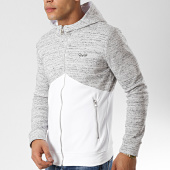/achat-sweats-zippes-capuche/project-x-sweat-zippe-capuche-1930007-blanc-gris-chine-174298.html