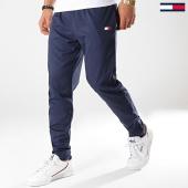 /achat-pantalons-joggings/tommy-sport-pantalon-jogging-flag-0060-bleu-marine-174358.html