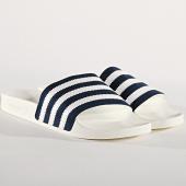 /achat-claquettes-sandales/adidas-claquettes-adilette-cg6436-blanc-bleu-marine-174675.html