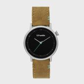 /achat-montres/d-franklin-montre-borneo-camel-noir-argente-174603.html