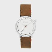 /achat-montres/d-franklin-montre-borneo-blanc-marron-argente-174606.html