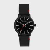 /achat-montres/d-franklin-montre-daytona-carbon-noir-rouge-174607.html