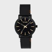 /achat-montres/d-franklin-montre-daytona-noir-dore-174609.html