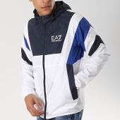 /achat-vestes/ea7-veste-zippee-capuche-3gpb22-pn28z-blanc-bleu-marine-bleu-roi-174554.html
