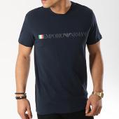 /achat-t-shirts/emporio-armani-tee-shirt-110853-9p510-bleu-marine-174566.html