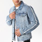 /achat-vestes-jean/edc-by-esprit-veste-jean-avec-bandes-039cc2g007-bleu-wash-174783.html