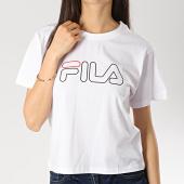 /achat-t-shirts/fila-tee-shirt-crop-femme-tablita-687271-blanc-174702.html