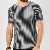 /achat-t-shirts/frilivin-tee-shirt-a9254-gris-chine-noir-174496.html