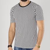 /achat-t-shirts/frilivin-tee-shirt-a9254-noir-blanc-174497.html