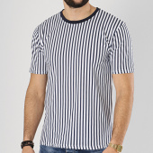 /achat-t-shirts/frilivin-tee-shirt-a9254-bleu-marine-blanc-174498.html