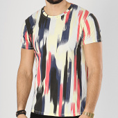 /achat-t-shirts/frilivin-tee-shirt-8243-19w1-jaune-clair-174502.html