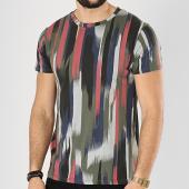 /achat-t-shirts/frilivin-tee-shirt-8243-19w1-vert-kaki-174503.html