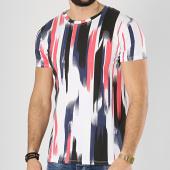 /achat-t-shirts/frilivin-tee-shirt-8243-19w1-blanc-bleu-marine-noir-rouge-174504.html
