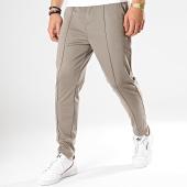 /achat-pantalons-carreaux/frilivin-pantalon-5160-beige-174532.html