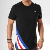 /achat-t-shirts/le-coq-sportif-tee-shirt-tricolore-n10-1911362-noir-174556.html