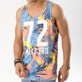 /achat-debardeurs/mz72-debardeur-pineapple-rose-bleu-clair-jaune-floral-174655.html