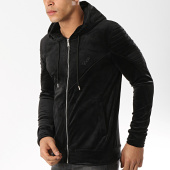 /achat-sweats-zippes-capuche/project-x-sweat-zippe-capuche-1930029-noir-174734.html