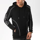 /achat-sweats-capuche/project-x-sweat-capuche-1920032-noir-blanc-174755.html