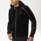 /achat-sweats-zippes-capuche/project-x-sweat-zippe-capuche1930035-noir-orange-fluo-174774.html