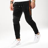 /achat-pantalons-joggings/project-x-pantalon-jogging-velours-1940035-noir-orange-174776.html