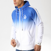 /achat-sweats-zippes-capuche/sinners-attire-sweat-zippe-capuche-tie-and-die-bleu-marine-degrade-blanc-174745.html