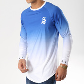 /achat-t-shirts-manches-longues/sinners-attire-tee-shirt-manches-longues-oversize-dip-dye-946-bleu-clair-blanc-degrade-174746.html