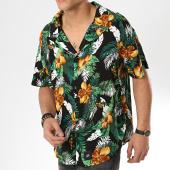 /achat-chemises-manches-courtes/sixth-june-chemise-manches-courtes-m3705vsh-vert-floral-174720.html