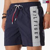 /achat-maillots-de-bain/tommy-hilfiger-short-de-bain-medium-drawstring-1066-bleu-marine-174712.html